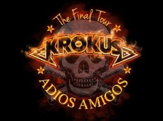 (Postponed) KROKUS - THE FINAL TOUR